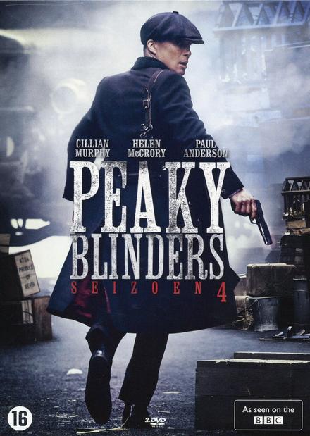 Peaky Blinders. Seizoen 4