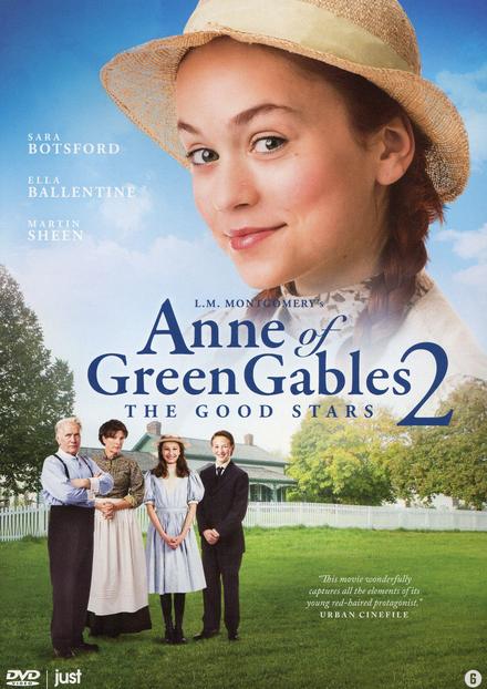 Anne of Green Gables 2 : the good stars