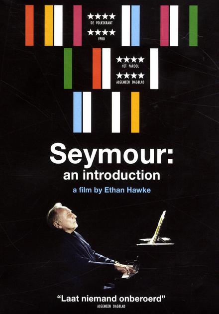 Seymour : An introduction