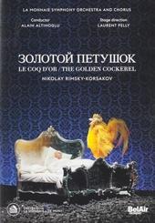 Le coq d'or : The golden cockerel