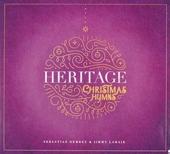 Heritage : Christmas hymns