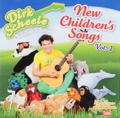 New children's songs. vol.1