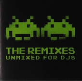 The remixes unmixed for DJ's