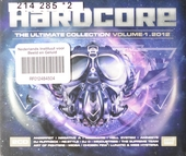 Hardcore : The ultimate collection 2012. vol.1