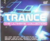 Trance : The ultimate collection 2012. vol.1