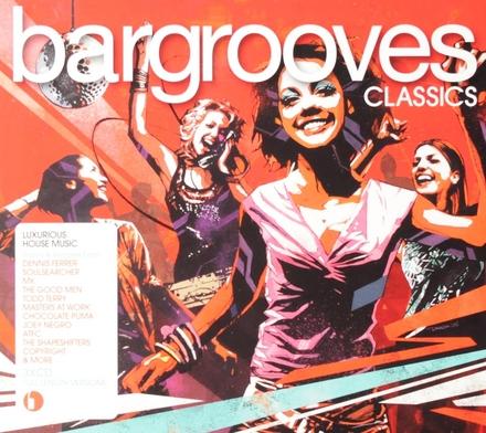 Bargrooves : Classics
