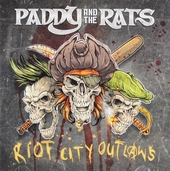 Riot city outlaws
