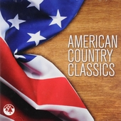 American country classics : The world of bluegrass and banjo