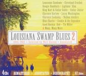 Louisiana swamp blues. 2, 1945-1963