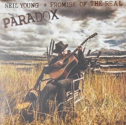 Paradox : original music from Paradox the film