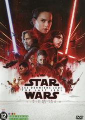 Star Wars. Episode VIII, The last Jedi