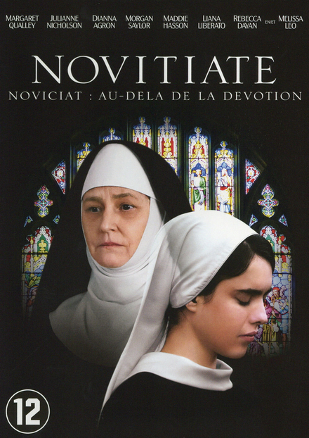 Novitiate / written and directed by Maggie Betts