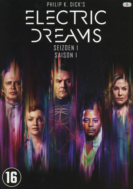 Electric dreams. Seizoen 1