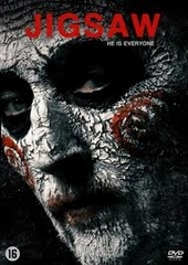 Jigsaw / directed by the Spierig brothers