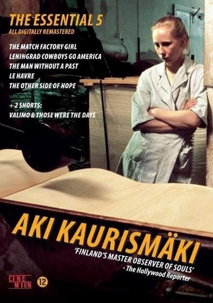 Aki Kaurismäki : the essential 5