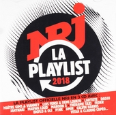 NRJ La playlist 2018