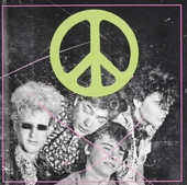 Scratching the door : The first recordings of The Flaming Lips