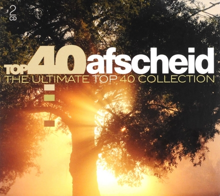 Top 40 afscheid : the ultimate top 40 collection