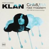 Chmura nad miastem : 1972-1994 lost & found recordings