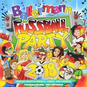 Ballermann Fussbal Party 2018