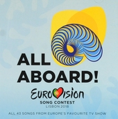 All aboard! : Eurovision Song Contest Lisbon 2018