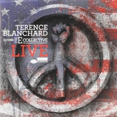 Terence Blanchard featuring The E-Collective : live