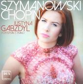 Szymanowski Chopin