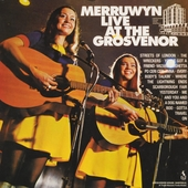 Live at the Grosvenor