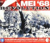 Mei '68 Revolution : 50 jaar verbeelding aan de macht : de selectie van Radio 1 en Radio 2