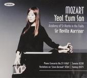 Piano concerto no.21 in C K467