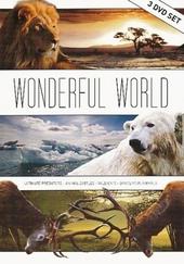 Wonderful world : ultimate predators ; animal battles ; wild cats ; dangerous animals