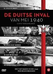 De Duitse inval van mei 1940