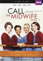 Call the midwife. Serie 7
