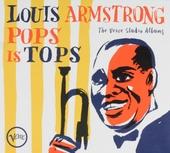 Pops is tops : The Verve studio albums