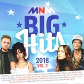 MNM Big hits 2018. Vol. 2