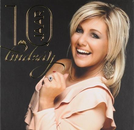 10 jaar Lindsay [deluxe pack-24 tracks]