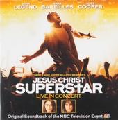 Jesus Christ superstar live in concert : Original soundtrack of the NBC television event