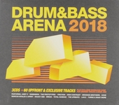 Drum & bass arena 2018