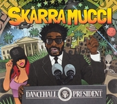 Dancehall president