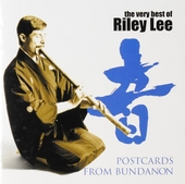 Postcards from Bundanon : The very best of Riley Lee