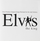 Elvis Presley's original songs remixed for the next century