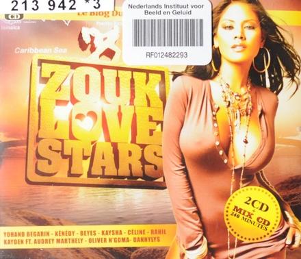 Zouk love stars