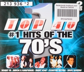 Top 40 : #1 hits of the 70's