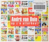 André van Duin op z'n allerbest