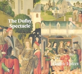 The Dufay spectacle : motets and chansons