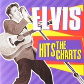 Elvis hits the charts