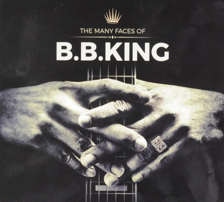 The many faces of B.B. King