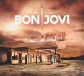 The many faces of Bon Jovi : A journey through the inner world of Bon Jovi