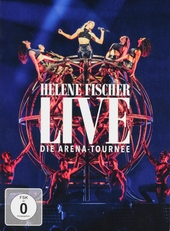 Live : die Arena-Tournee