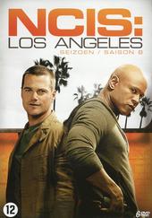 NCIS Los Angeles. Seizoen 8